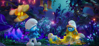 the smurfs the u0027smurfs the lost village u0027 trailer song is going to be stuck