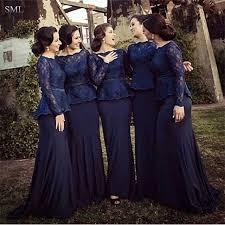 royal blue bridesmaid dresses 100 sml cheap sleeve royal blue lace peplum plus size bridesmaid