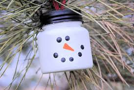 beautiful ornaments you can make with items from your kitchen