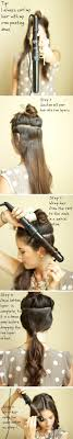 easy curling wand for permed hair best 25 wand hairstyles ideas on pinterest curling wand