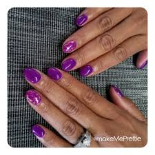 best gel nails manicure nail art french tips shellac cal gels no