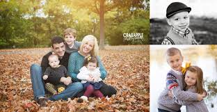 outdoor fall family photography 2016 new crabapple