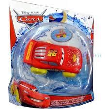 Lightning Mcqueen Rug Disney Pixar Cars Hydro Wheels Lightning Mcqueen Plastic Car