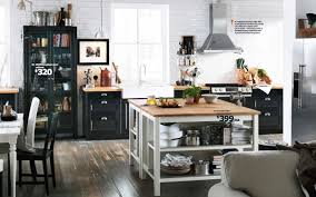 kitchen island ikea australia we added some more workspace to our ikea catalog full
