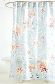 Ruffle Shower Curtain Anthropologie Anthropologie Shower Curtain Best Shower Curtains Shower Curtain
