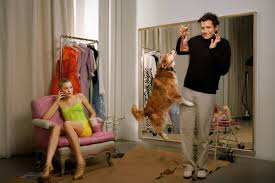 celebrity pets and animal lovers u2013 pets of famous fashion designers