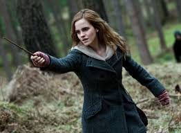 Hermione Granger In The 1st Movoe Hermione U0027s 13 Best U0027harry Potter U0027 Spells Because We All Know Who