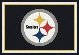 Nfl Area Rugs Pittsburgh Steelers Area Rug Nfl Eagles Area Rugs