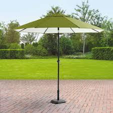Cantilever Patio Umbrella Canada by Furniture Green Patio Umbrellas Walmart With Black Stand For