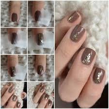 step by step cherry nail design nail design