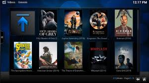 kodi on android phone kodi for android all the hd and tv shows to