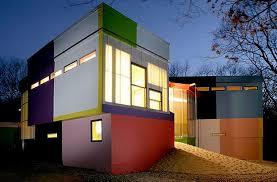 modern home exterior colour schemes modern house paint color