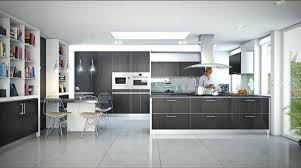 Open Kitchen Design Open Plan Kitchen Designs For Small Kitchens White Minimalist To