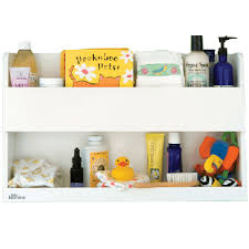 nursery wall shelves original design by tidy books