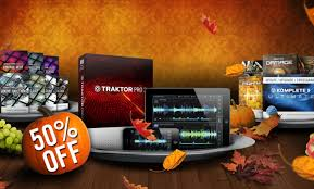 black friday native instruments traktor amazon dubspot cyber monday sale roundup deals from ableton ni livid