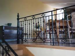 ornamental wrought iron gates fences san juan capistrano ca
