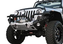 jeep wrangler road bumper aries road jeep wrangler alumalite front replacement bumper