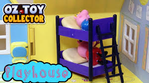Nickelodeon Furniture Peppa Pig House Deluxe Peppa Pig Playhouse Nickelodeon Peppa Pig