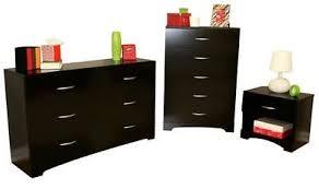 bedroom dresser sets black dresser set oasis amor fashion