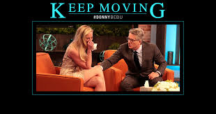 Movin On Up Meme - donny memes create your own memes usa network