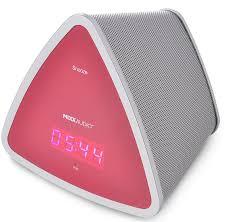 alarm clock that wakes you up in light sleep mixx audio launches s3 wireless bluetooth speaker digital alarm