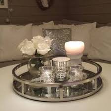 silver coffee table tray pin by brittany sherman on living room pinterest living rooms