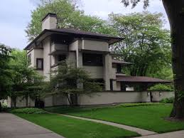 Frank Lloyd Wright Inspired House Plans by Frank Lloyd Wright Style Houses Gnscl