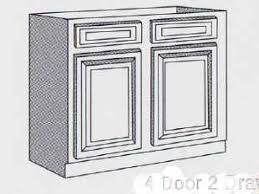 Standard Kitchen Cabinet Dimensions Standard Size Kitchen Sink Kitchen Cabinets Kitchen Standard