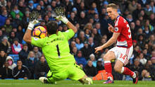 epl matchday 11 premier league matchday 11 saves of the week nbc sports