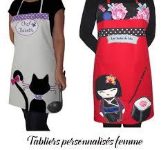 tabliers de cuisine originaux beau tablier original femme et design tabliers de cuisine