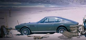 custom aston martin dbs aston martin heritage james bond 007