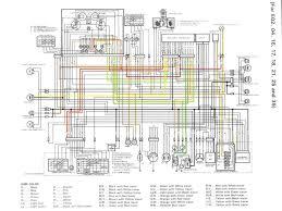 yamaha 650 maxim wiring diagrams yamaha raptor wiring diagram