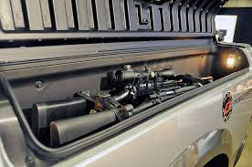 Dodge Gun Vaults Wanna Hide A Gun In Your Car Here U0027s A Few Ideas 30 Photos