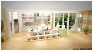 kitchen tv design
