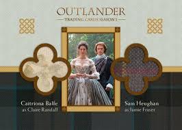 7 best outlander trading cards images on pinterest trading cards