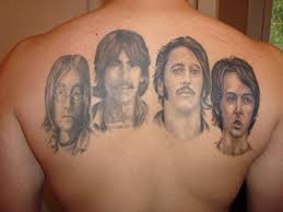 41 unique beatles tattoos