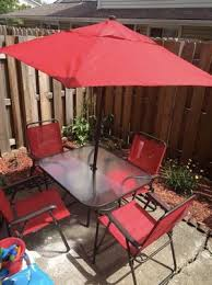 Used Patio Umbrella New And Used Patio Umbrellas For Sale In Bartlett Il Offerup