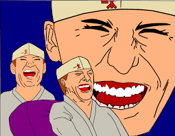 Laughing Guy Meme - dot pixis tom cruise laughing meme by mustardhat on deviantart