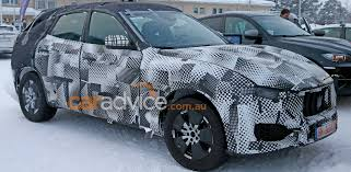 maserati levante interior levante interior revealed in new spy photos