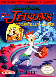 the jetsons the jetsons games giant bomb
