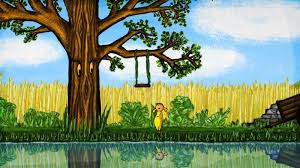 the children s tree award winning children s animation