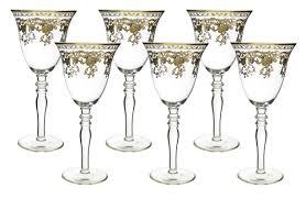 three star fine wine glass 10 oz goblet u0026 reviews wayfair