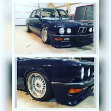 stancenation bmw e30 images tagged with bbsrz on instagram