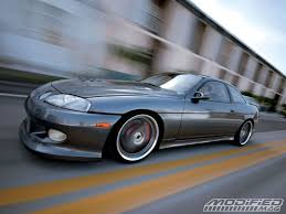 lexus sc300 hub bore toyota jz engine modified magazine
