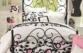 black and white girls bedding bedding set marvelous black and white girls bedding enrapture
