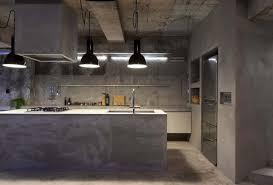 concrete interior design design a concrete apartment
