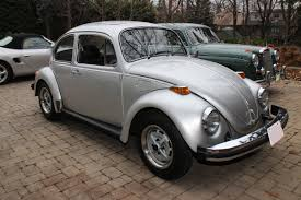 volkswagen coupe classic 1977 volkswagen beetle w air conditioning pristine bramhall