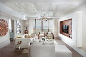 fernseher wand deko schöne einrichtungsideen für wohnzimmer mit fernseher