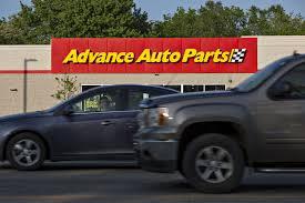 advance auto parts stock slides after profit miss wsj