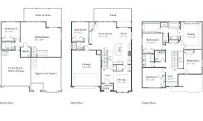 Floor Plan And Elevation Drawings by Arlington Floor Plans Beaverton Or Arbor Homes